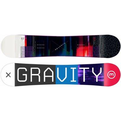 Nejlepší v kategorii -Gravity ELECTRA 19/20
