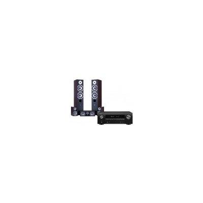 Magnat Monitor Supreme 202 4ks + Center 252 + Denon AVR-X1600H
