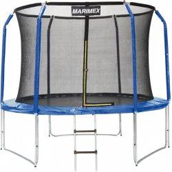 Nejlepší v kategorii -Marimex 305 cm + vnitřní ochranná síť + žebřík