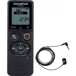 Nejlepší v kategorii -Olympus VN-541PC