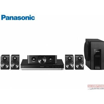 Panasonic SC-BTT405EG