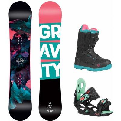 set Gravity Thunder 20/21