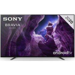 Nejlepší v kategorii -Sony Bravia KD-55A8