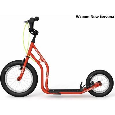 Yedoo Wzoom New červená